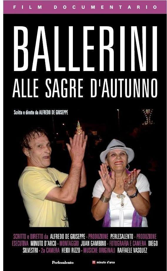 Ballerini alle sagre d'autunno (2011)