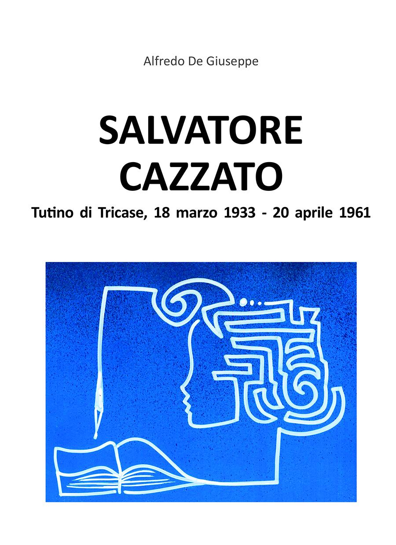 Salvatore Cazzato (2018)